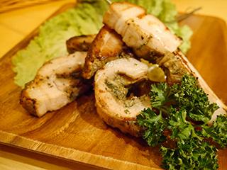 肉バルNicoパティオ写真