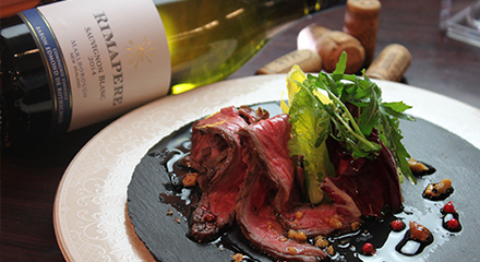 フレンチ肉バル Nico 店舗写真